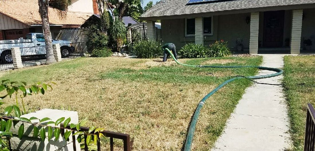 San Bernardino Septic Tanks Services