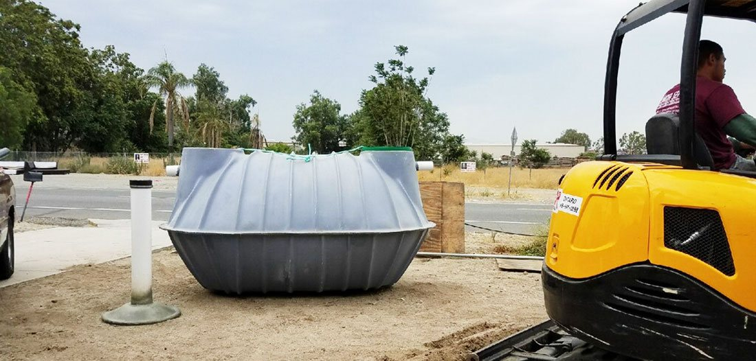 Septic System Installation Riverside