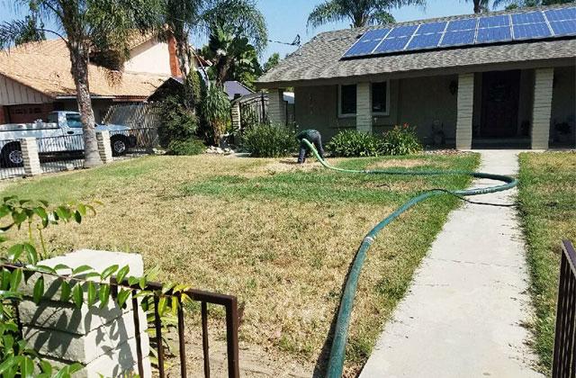 Septic Tank Pumping San Bernardino & Riverside, CA | Septic